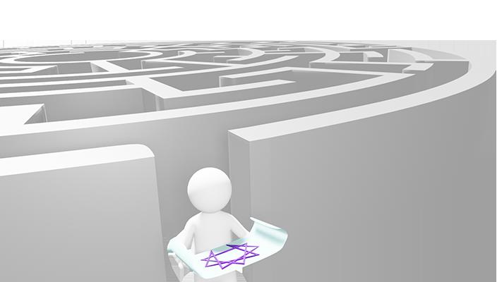 Angebot zurt Arbeit mit dem Enneagramm