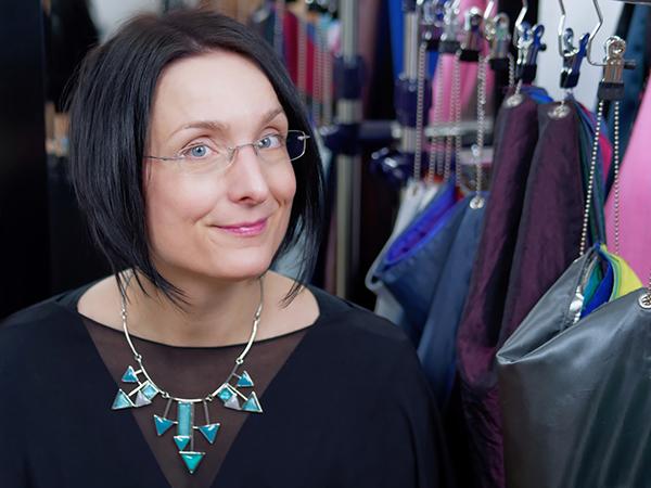 Sandra Greeff Farb- Stilberatung Portraitfotografie Enneagramm